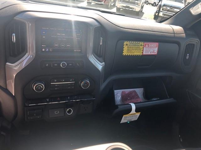 2020 Chevrolet Silverado 3500 Crew Cab DRW 4x4, Monroe MTE-Zee Dump Body #201712 - photo 12