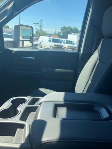2020 Chevrolet Silverado 3500 Crew Cab DRW 4x4, Monroe MTE-Zee Dump Body #201712 - photo 15