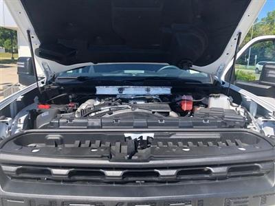 2020 Chevrolet Silverado 3500 Crew Cab DRW 4x4, Monroe MTE-Zee Dump Body #201712 - photo 11