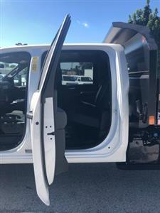 2020 Chevrolet Silverado 3500 Crew Cab DRW 4x4, Monroe MTE-Zee Dump Body #201712 - photo 9