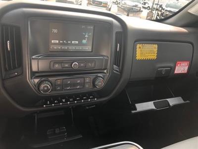 2020 Chevrolet Silverado Medium Duty Regular Cab DRW RWD, Monroe MTE-Zee Dump Body #201748 - photo 8