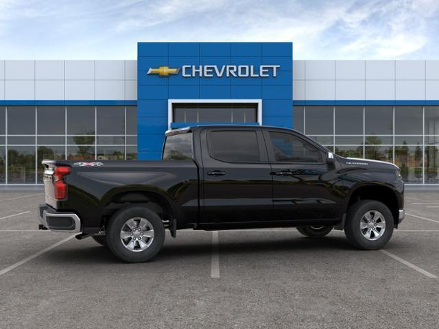 2020 Chevrolet Silverado 1500 Crew Cab 4x4, Pickup #201870 - photo 20