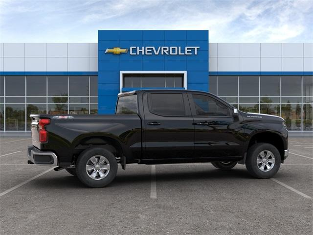 2020 Chevrolet Silverado 1500 Crew Cab 4x4, Pickup #201870 - photo 5