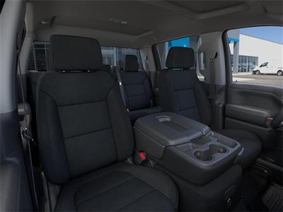 2020 Chevrolet Silverado 1500 Crew Cab 4x4, Pickup #201870 - photo 11