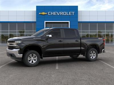 2020 Chevrolet Silverado 1500 Crew Cab 4x4, Pickup #201870 - photo 18