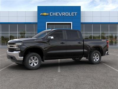 2020 Chevrolet Silverado 1500 Crew Cab 4x4, Pickup #201870 - photo 3