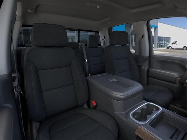 2020 Chevrolet Silverado 1500 Double Cab 4x4, Pickup #201908 - photo 11