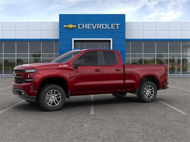 2020 Chevrolet Silverado 1500 Double Cab 4x4, Pickup #201908 - photo 3