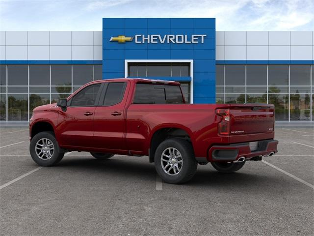 2020 Chevrolet Silverado 1500 Double Cab 4x4, Pickup #201908 - photo 4