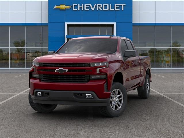 2020 Chevrolet Silverado 1500 Double Cab 4x4, Pickup #201908 - photo 6