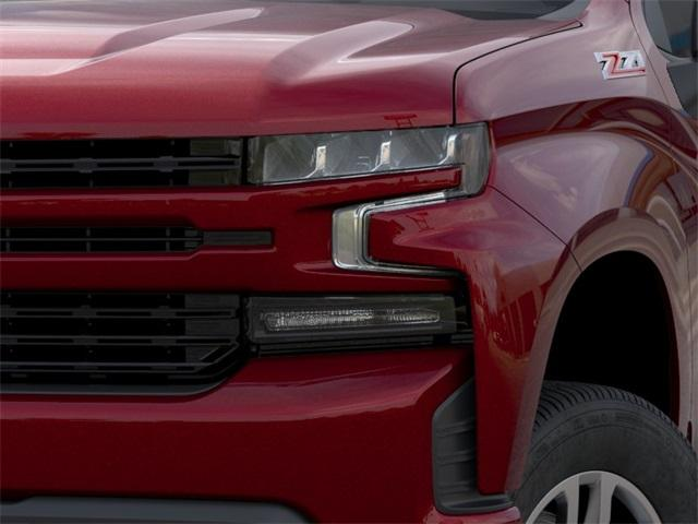 2020 Chevrolet Silverado 1500 Double Cab 4x4, Pickup #201908 - photo 8