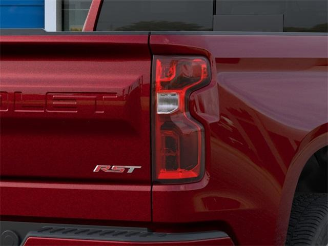 2020 Chevrolet Silverado 1500 Double Cab 4x4, Pickup #201908 - photo 9