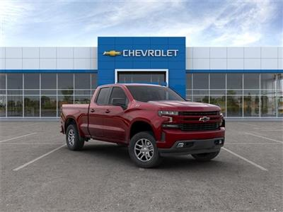 2020 Chevrolet Silverado 1500 Double Cab 4x4, Pickup #201908 - photo 1