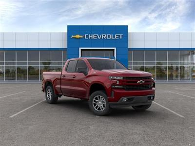 2020 Chevrolet Silverado 1500 Double Cab 4x4, Pickup #201908 - photo 16