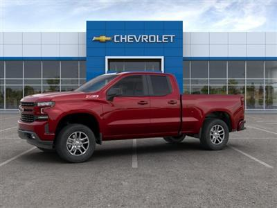 2020 Chevrolet Silverado 1500 Double Cab 4x4, Pickup #201908 - photo 18