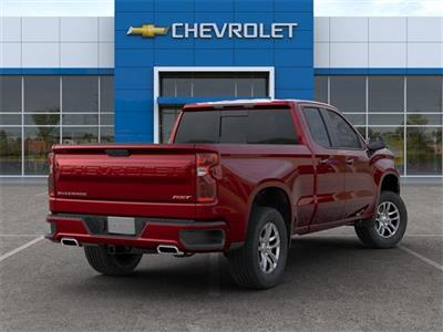 2020 Chevrolet Silverado 1500 Double Cab 4x4, Pickup #201908 - photo 2