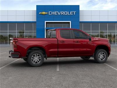 2020 Chevrolet Silverado 1500 Double Cab 4x4, Pickup #201908 - photo 5