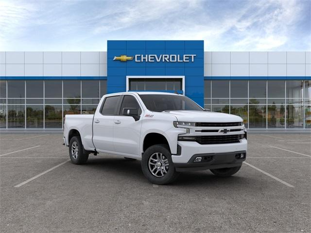 2020 Chevrolet Silverado 1500 Crew Cab 4x4, Pickup #201950 - photo 1