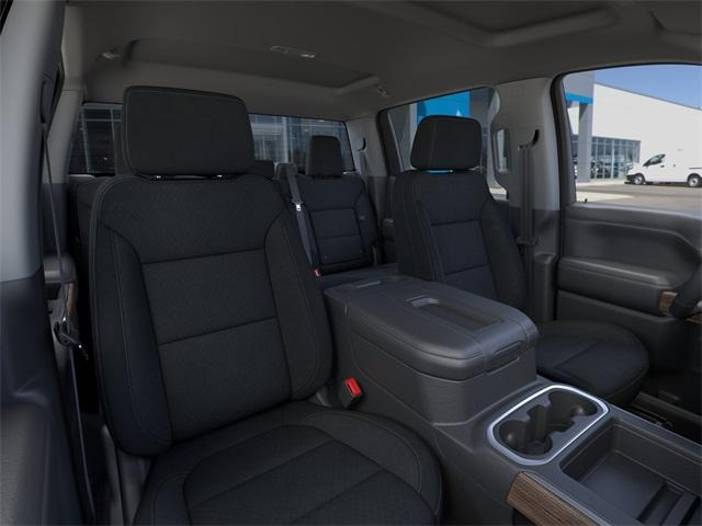 2020 Chevrolet Silverado 1500 Crew Cab 4x4, Pickup #201950 - photo 11