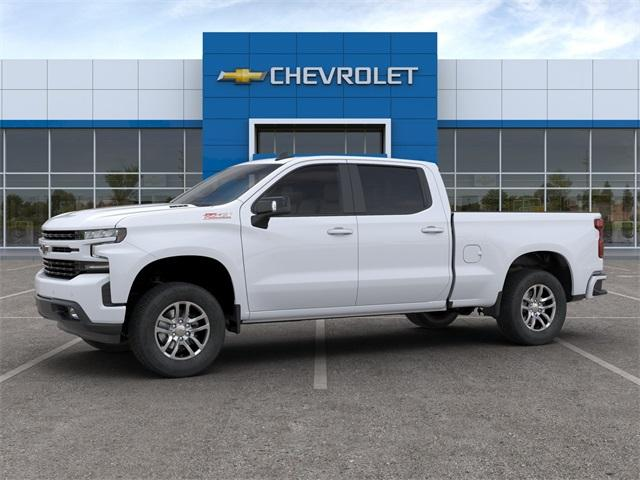 2020 Chevrolet Silverado 1500 Crew Cab 4x4, Pickup #201950 - photo 3