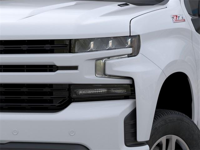 2020 Chevrolet Silverado 1500 Crew Cab 4x4, Pickup #201950 - photo 8