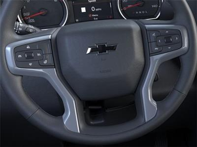 2020 Chevrolet Silverado 1500 Crew Cab 4x4, Pickup #201950 - photo 13