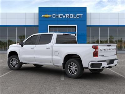 2020 Chevrolet Silverado 1500 Crew Cab 4x4, Pickup #201950 - photo 4