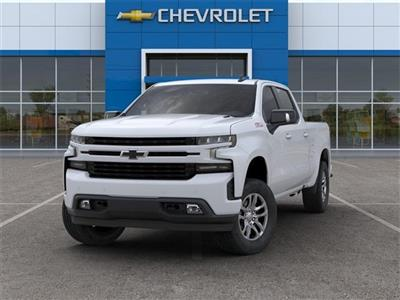 2020 Chevrolet Silverado 1500 Crew Cab 4x4, Pickup #201950 - photo 6