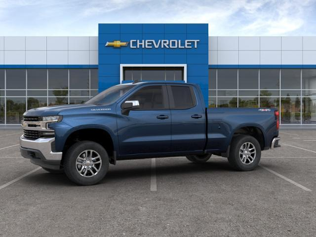 2020 Chevrolet Silverado 1500 Double Cab 4x4, Pickup #201997 - photo 18