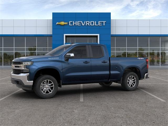 2020 Chevrolet Silverado 1500 Double Cab 4x4, Pickup #201997 - photo 3