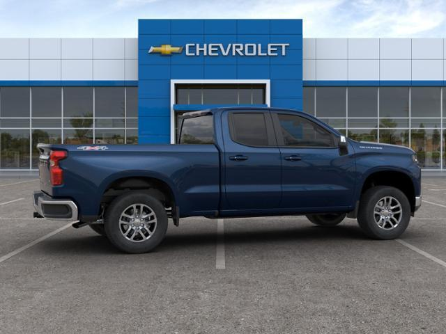 2020 Chevrolet Silverado 1500 Double Cab 4x4, Pickup #201997 - photo 20