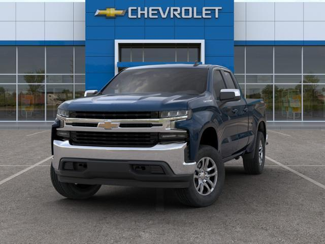 2020 Chevrolet Silverado 1500 Double Cab 4x4, Pickup #201997 - photo 21