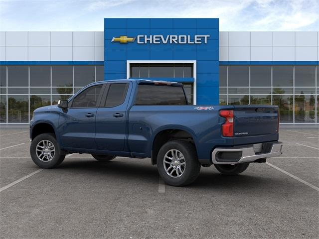 2020 Chevrolet Silverado 1500 Double Cab 4x4, Pickup #201997 - photo 4