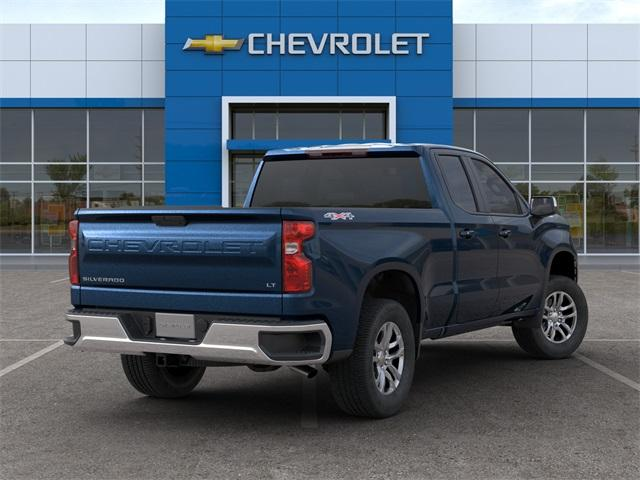 2020 Chevrolet Silverado 1500 Double Cab 4x4, Pickup #201997 - photo 2