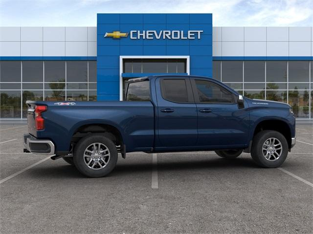 2020 Chevrolet Silverado 1500 Double Cab 4x4, Pickup #201997 - photo 5