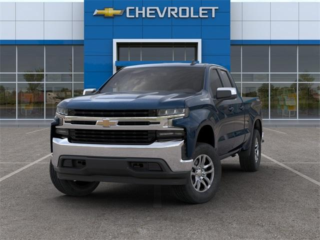 2020 Chevrolet Silverado 1500 Double Cab 4x4, Pickup #201997 - photo 6