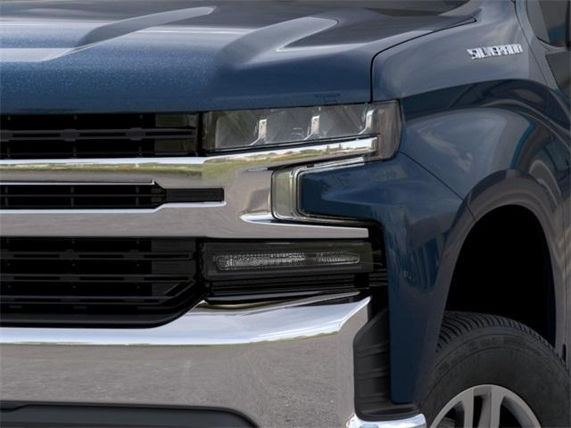 2020 Chevrolet Silverado 1500 Double Cab 4x4, Pickup #201997 - photo 8