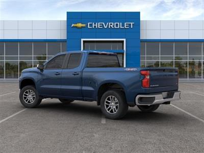 2020 Chevrolet Silverado 1500 Double Cab 4x4, Pickup #201997 - photo 19