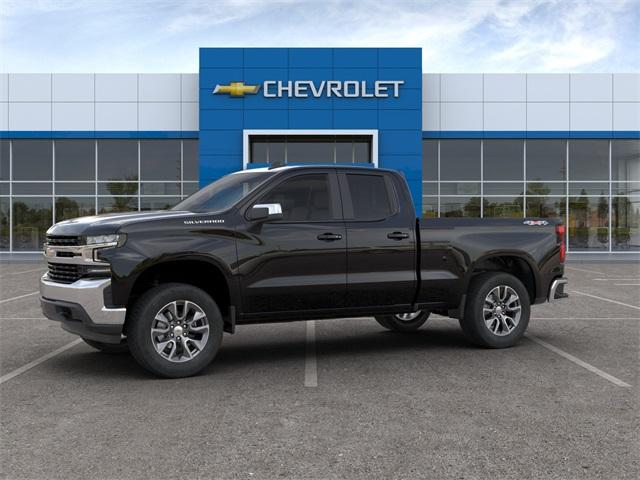 2020 Chevrolet Silverado 1500 Double Cab 4x4, Pickup #201999 - photo 3