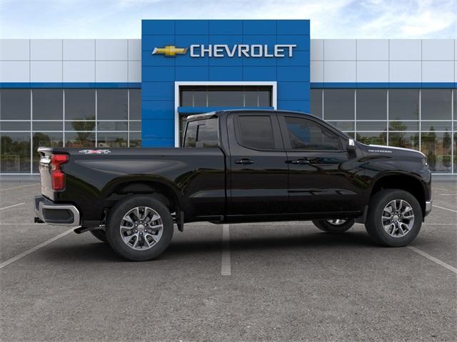 2020 Chevrolet Silverado 1500 Double Cab 4x4, Pickup #201999 - photo 5