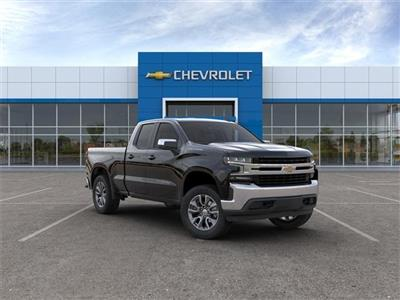 2020 Chevrolet Silverado 1500 Double Cab 4x4, Pickup #201999 - photo 1
