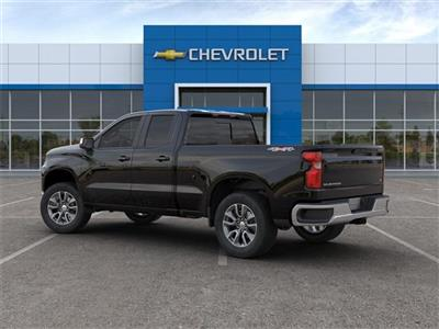 2020 Chevrolet Silverado 1500 Double Cab 4x4, Pickup #201999 - photo 4