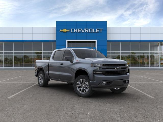 2020 Chevrolet Silverado 1500 Crew Cab 4x4, Pickup #202000 - photo 16