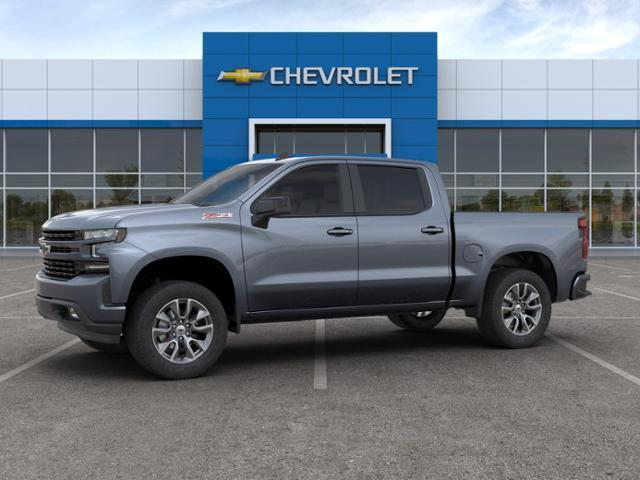 2020 Chevrolet Silverado 1500 Crew Cab 4x4, Pickup #202000 - photo 18