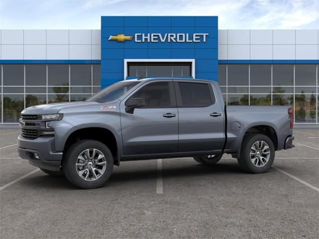 2020 Chevrolet Silverado 1500 Crew Cab 4x4, Pickup #202000 - photo 3