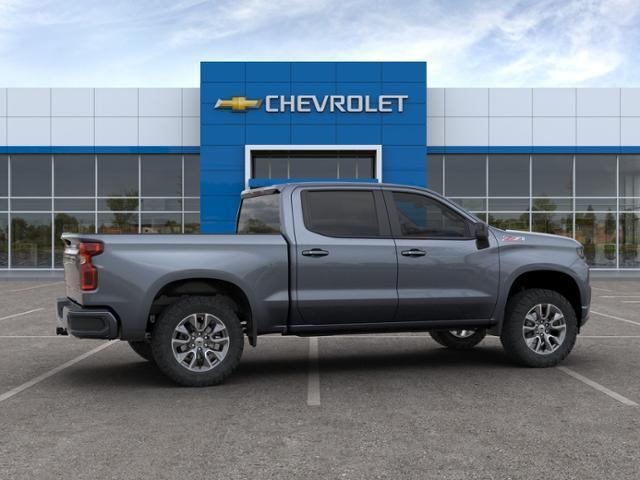 2020 Chevrolet Silverado 1500 Crew Cab 4x4, Pickup #202000 - photo 20