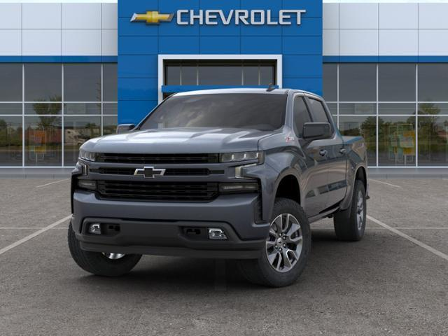 2020 Chevrolet Silverado 1500 Crew Cab 4x4, Pickup #202000 - photo 21