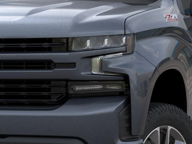 2020 Chevrolet Silverado 1500 Crew Cab 4x4, Pickup #202000 - photo 8