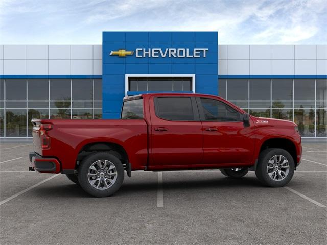 2020 Chevrolet Silverado 1500 Crew Cab 4x4, Pickup #202003 - photo 5