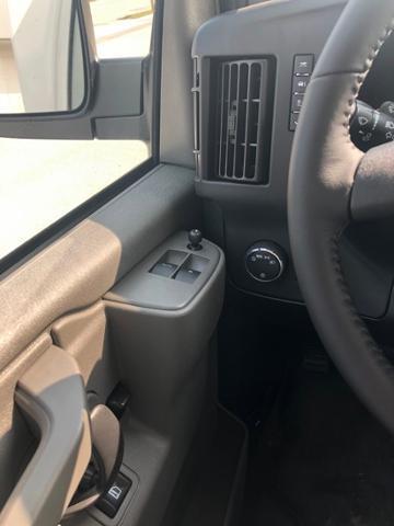 2020 Chevrolet Express 3500 RWD, Reading Aluminum CSV Service Utility Van #202014 - photo 11
